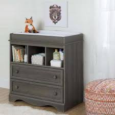Gray baby furniture Ideas Savannah 2drawer Gray Maple Changing Table Treasure Rooms Baby Furniture Kids Baby Furniture The Home Depot