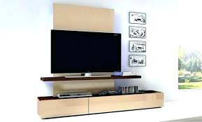 mounted media console console shelves console shelves wall media shelves large size of console wooden wall