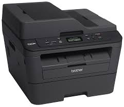 Brother Dcp L2540dw Wireless Monochrome Compact Laser 3 In 1 Color And Black And White Printer L