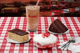 If you aren't familiar portillo's is a chicago based quick service restaurant that is known for great food especially hot dogs, italian beef, and their chocolate cake. Show Dad The Love With Dessert On Us General News News Portillo S