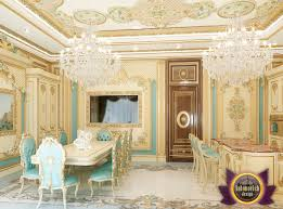classic style interior design. Kitchen Interior Design In Classic Style From Luxury Antonovich | Katrina