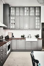 grey butcher block countertops best wood tile kitchen ideas on floors