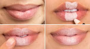 ment enlever l excédent de rouge à lèvres