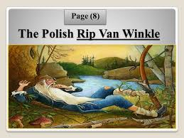 the polish rip van winkle ppt video online the polish rip van winkle