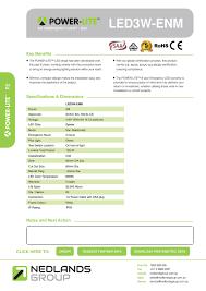 Click Emergency Lighting Test Key Ebook Pdf Product Brochure 3 05 2019 Flipbook Page 116
