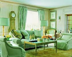 Paint Shades For Living Room Excellent Living Room Paint Ideas With Green Wall Color Furnished