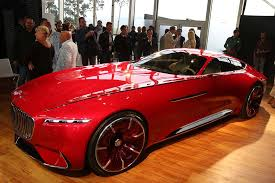 2018 maybach vision 6 price. wonderful maybach that  on 2018 maybach vision 6 price