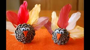 Thanksgiving Craft For Kids Easy Diy Thanksgiving Crafts Project For Kids Youtube