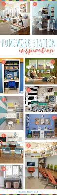 kids office ideas. Homework Station Ideas For Kids | The Best Organization Tips How To Create A Study Office I