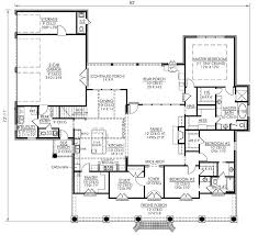plan 91 133 floor plan