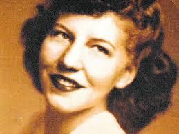 Treadway, Esther Elizabeth Vogler | Obituaries | journalnow.com