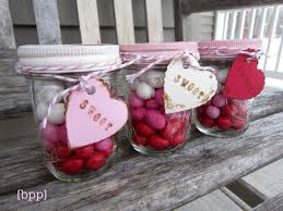valentines office ideas. layered candy mason jars for valentinesu0027 day great office ladies valentines ideas