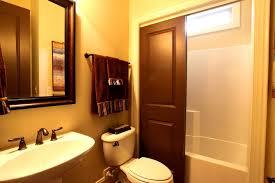 simple brown bathroom designs. Unique Brown Bathroom Design Pink Brown Bathroom Small Appealing Simple  Designs Intended O
