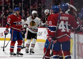 Writers Round Table Chicago Blackhawks Roundtable Old Defensemen And Exciting Prospects