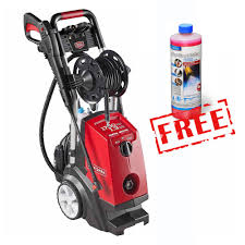 electric pressure washer power pump steam car cleaner spray cold water 1700 psi