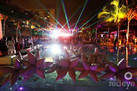 miami beach fl december 31 2016 the w south beach celebrated the new year with a poolside blowout with alesso at wet and a late night party with otto
