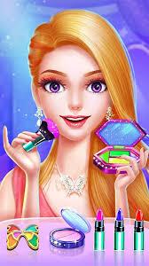 cinderella fashion salon makeup dress up 2 0 3935 screenshot 1