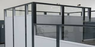 portafab modular office partitions