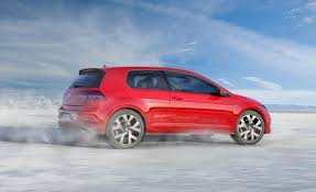2018 volkswagen lineup usa. unique usa volkswagen golf reviews  price photos and specs car  driver intended 2018 volkswagen lineup usa