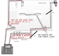 convert one way switch to three and extend circuit doityourself electrics jpg views 288 size 38 0 kb