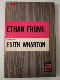 beste ideeen over ethan frome op klassieke boeken  ethan frome by edith wharton classic novel scribner library sl 8 this short novel a tragic love story set in a remote new england background