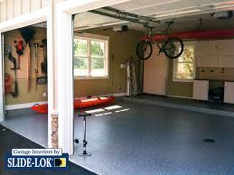 garage interior. Best Garage Makeovers Interior U