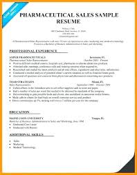 Sales Representative Resume Examples Sales Rep Resume Examples 71