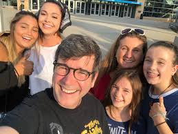 """Bob Rice on Twitter: """"So, we got tickets for the Shawn Mendes concert on  August 6. However, getting here we realized it was for 2019. And we weren't  the only ones! We"""