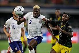 USA vs. Qatar 2021 CONCACAF Gold Cup ...