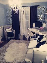glamorous bedrooms tumblr. cam\u0027s room have a glamorous young adult? deck out her with chanel and faux bedrooms tumblr