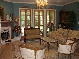 victorian house furniture. Victorian Home Décor With Nice Combination Of Furniture House O