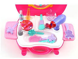 makeup kits for little girls. makeup set for children by glamour girl - pretend play make up kit gift great little girls \u0026 kids include 21 packs beauty salon toys w/ make-up box kits