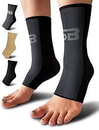 Best Ankle Brace For Basketball Basketball Ankle Support