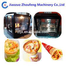 Automatic Pizza Maker Vending Machine Beauteous Maker Pizza Maker Pizza Suppliers And Manufacturers At Alibaba