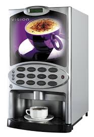 Table Top Coffee Vending Machine Impressive Table Top Coffee Machines Link Vending