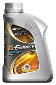 <b>Моторное масло G</b>-<b>Energy Far</b> East 0W-20 1 л — купить по ...
