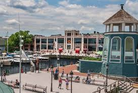 The Chart House Old Town Alexandria 50 Ways To Love Your Summer In Alexandria Alexandria Park