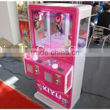 Toy Capsule Vending Machine Suppliers Simple Mini Twins Claw Arcade Game Malaysia Capsule Toy Vending Machine Of