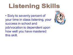 listening skills essay essays on dyslexia analytical essay improving student achievement ppt video online listening skills