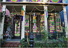 mardi gras home decorations home decor