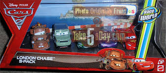 cars 2 toys diecast. Beautiful Toys Mattel Disney Pixar CARS 2 Diecast Toys R Us  With Cars Diecast