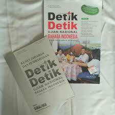 Try out gunadarma iis (feb 2016). Detik Detik Un Bahasa Indonesia 2016 2017 Sma Ma Kunci Jawaban Buku Alat Tulis Buku Pelajaran Di Carousell