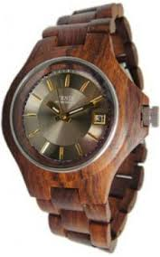 wood watches tense wood mens wood bracelet gold dial wood watch g4302s s g