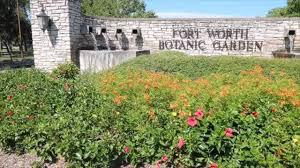 entrance fees will help fort worth botanic garden blossom fort worth star telegram
