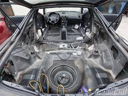 acura integra interior mods. modp_1010_05_oacura_integra_project_dc2stripped_interior acura integra interior mods m