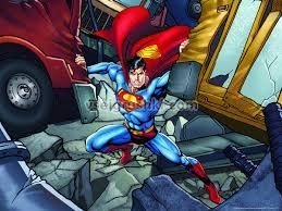 Стерео <b>пазл</b> DC Superman «Сила Супермена» <b>PRIME 3D</b>: купить ...