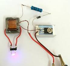 diy electric generator unique new dc high voltage generator inverter electric arc ignitor coil of diy