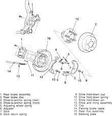 wiring diagram for a 2000 ford crown vic wiring discover your xc90 parking brake diagram