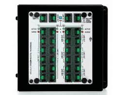 4x8 telecom module tm7556 legrand 4x24 configurable telecom module tm7560