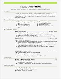 Sample Cover Letter For Job Resume Elegant Teacher Resume Cover